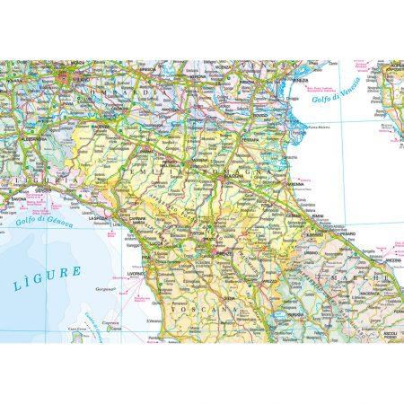 Italia amministrativa stradale - Belletti Editore M07P
