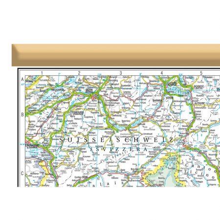 Italia amministrativa stradale - Belletti Editore M08PL