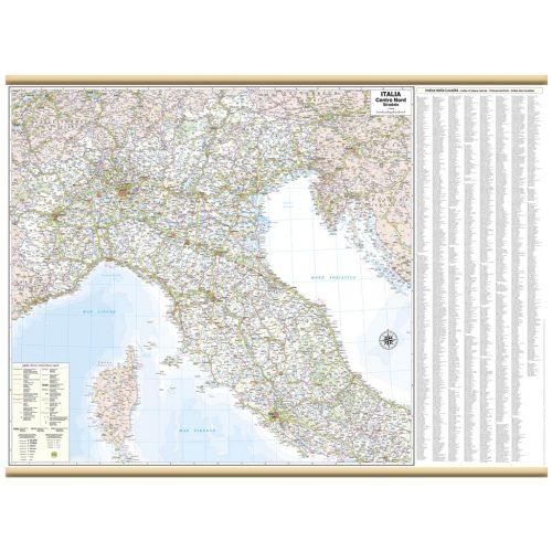Italia nord - Belletti Editore M10PL