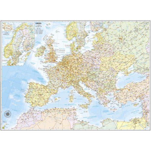 Europa - Belletti Editore M12P