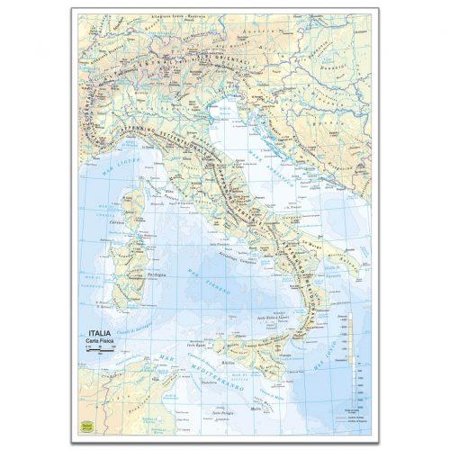 Italia mousepad - Belletti Editore MP01
