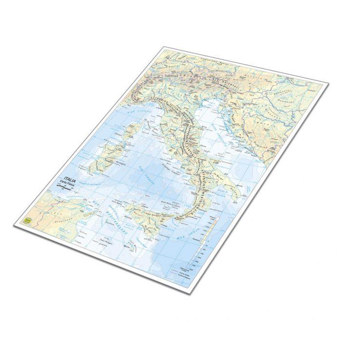 Italia mousepad - Belletti Editore MP04