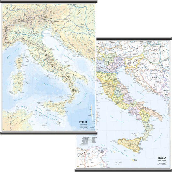 Italia - Belletti Editore MS01PL