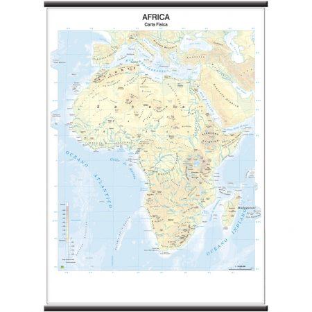 Africa - Belletti Editore MS04PL