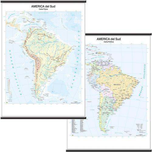 America sud - Belletti Editore MS06PL
