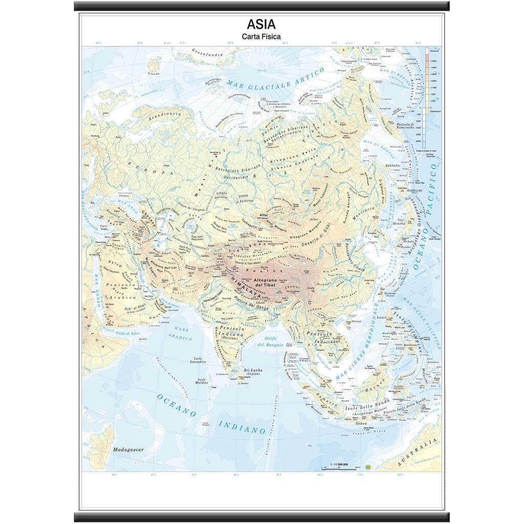 Asia - Belletti Editore MS07PL