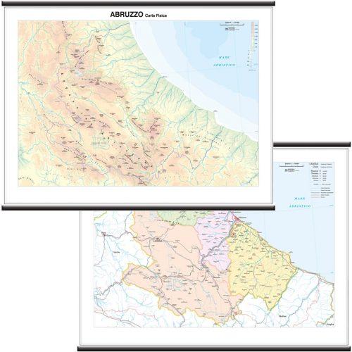 Abruzzo - Belletti Editore MS13PL