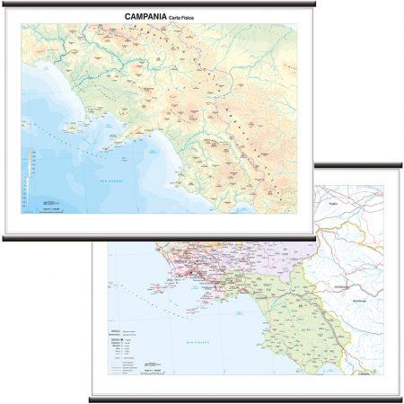 Campania - Belletti Editore MS16PL