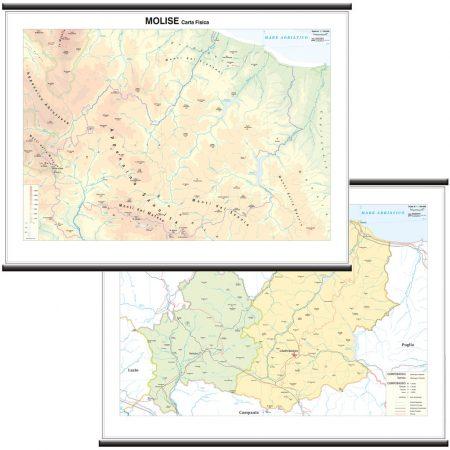 Molise - Belletti Editore MS23PL