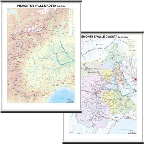 Piemonte - Belletti Editore MS24PL