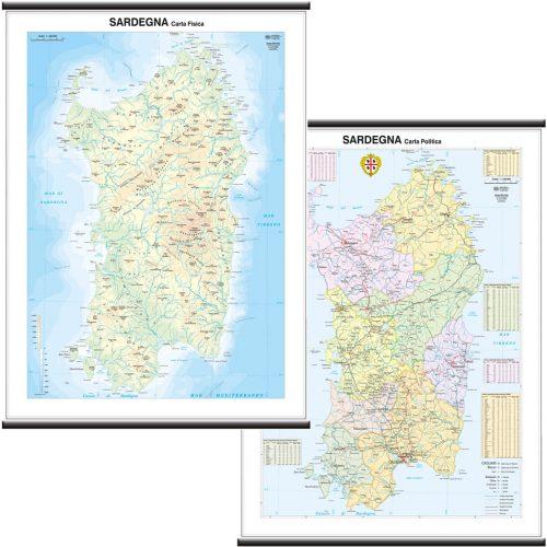 Sardegna - Belletti Editore MS26PL