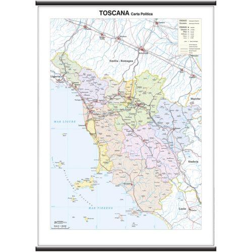 Toscana - Belletti Editore MS28PL