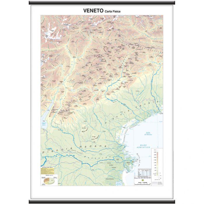 Veneto - Belletti Editore MS31PL