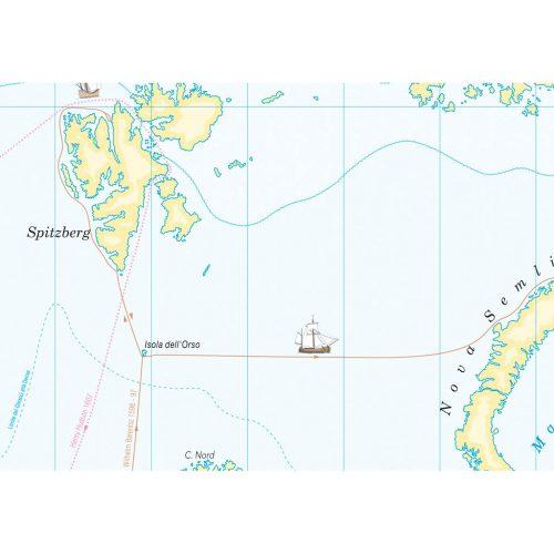 Scoperte geografiche - Belletti Editore MS33PL