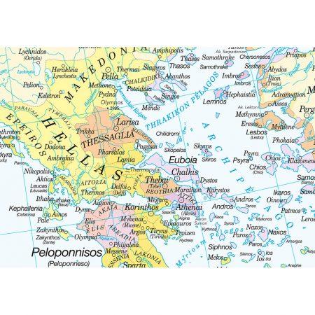 Antica Grecia - Belletti Editore MS34PL