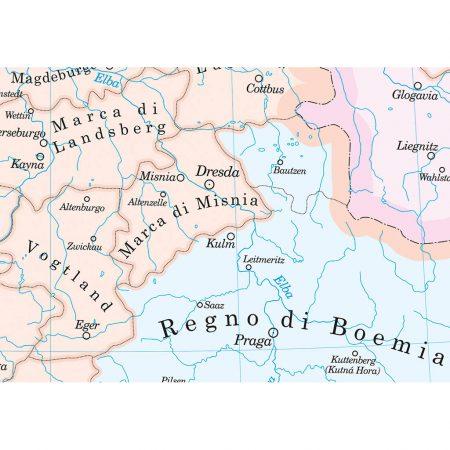 Sacro Romano Impero - Belletti Editore MS35PL