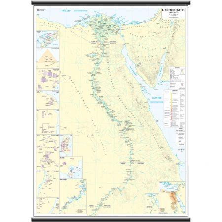 Antico Egitto - Belletti Editore MS39PL