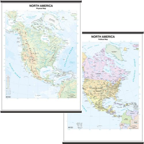 Nord America - Belletti Editore MS44PL