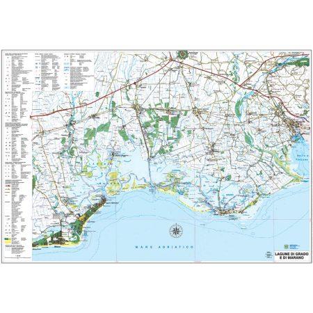 Laguna Grado Marano - Belletti Editore N02