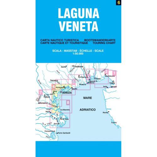 Laguna Veneta - Belletti Editore N06