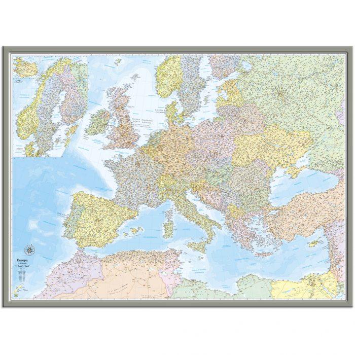 Europa - Belletti Editore PEPAAM4