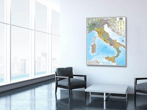 Italia - Belletti Editore PIPAA4