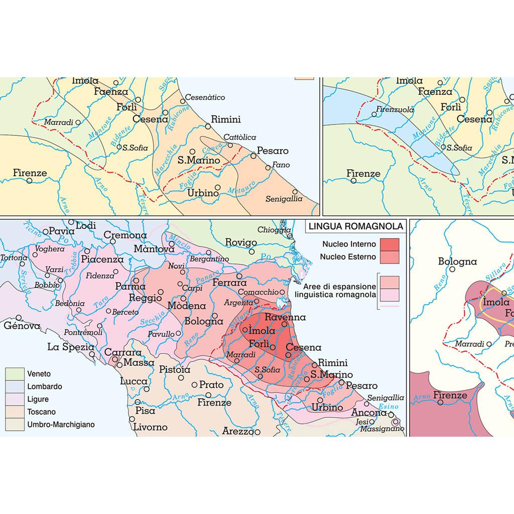 Romagna - Belletti Editore RG01
