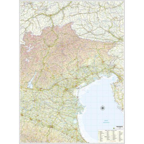 Triveneto - Belletti Editore RG02