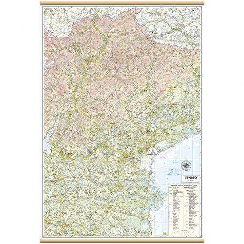 Veneto - Belletti Editore RG06PL