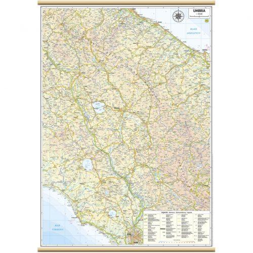 Umbria - Belletti Editore RG11PL