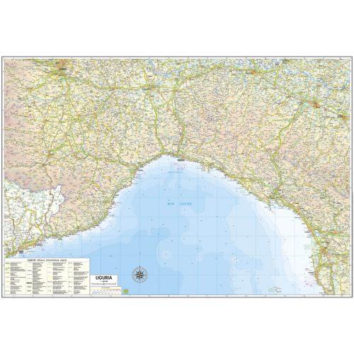 Liguria - Belletti Editore RG15P