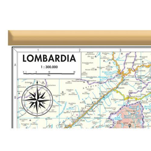 Lombardia - Belletti Editore RG16PL