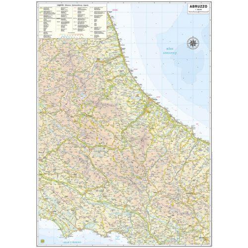 Abruzzo - Belletti Editore RG17