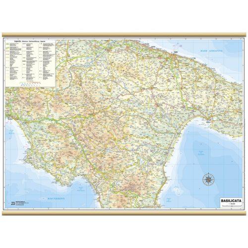 Basilicata - Belletti Editore RG18PL