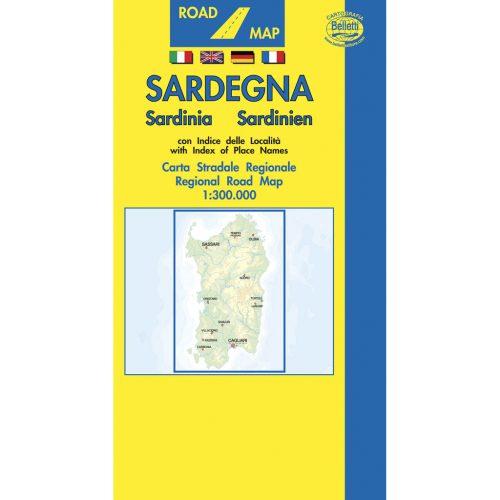 Sardegna - Belletti Editore RG20