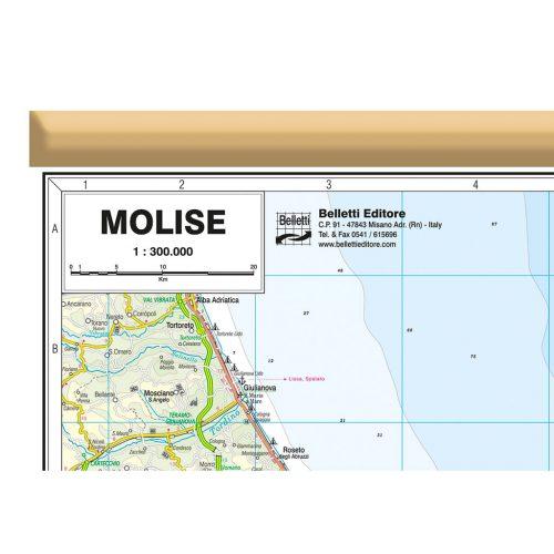 Molise - Belletti Editore RG21PL