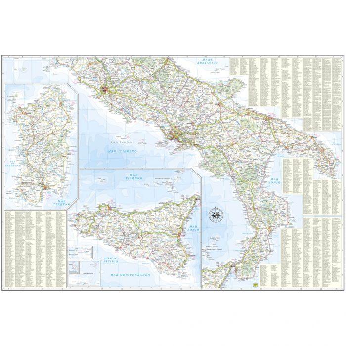 Italia - Belletti Editore S01
