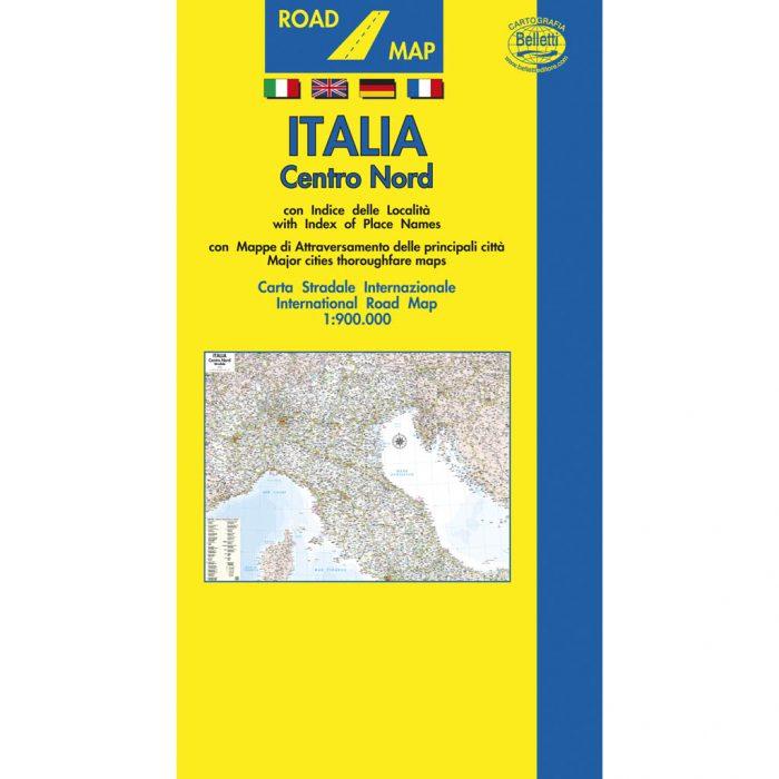 Italia Nord - Belletti Editore S04