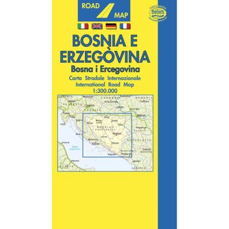 Bosnia - Belletti Editore S08