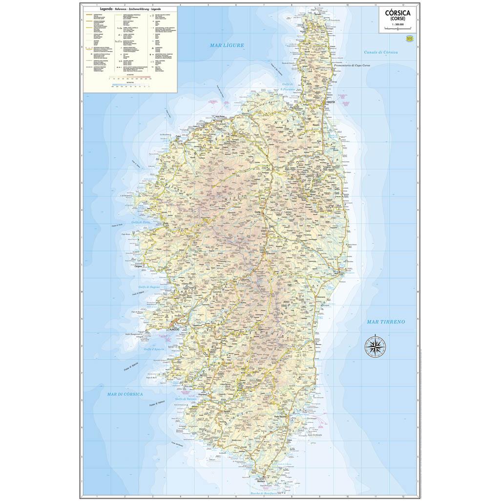 Corsica - Belletti Editore S10