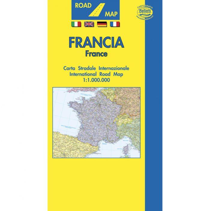 Francia - Belletti Editore S14