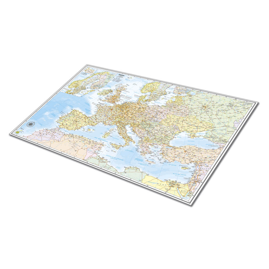Europa - Belletti Editore SM05F