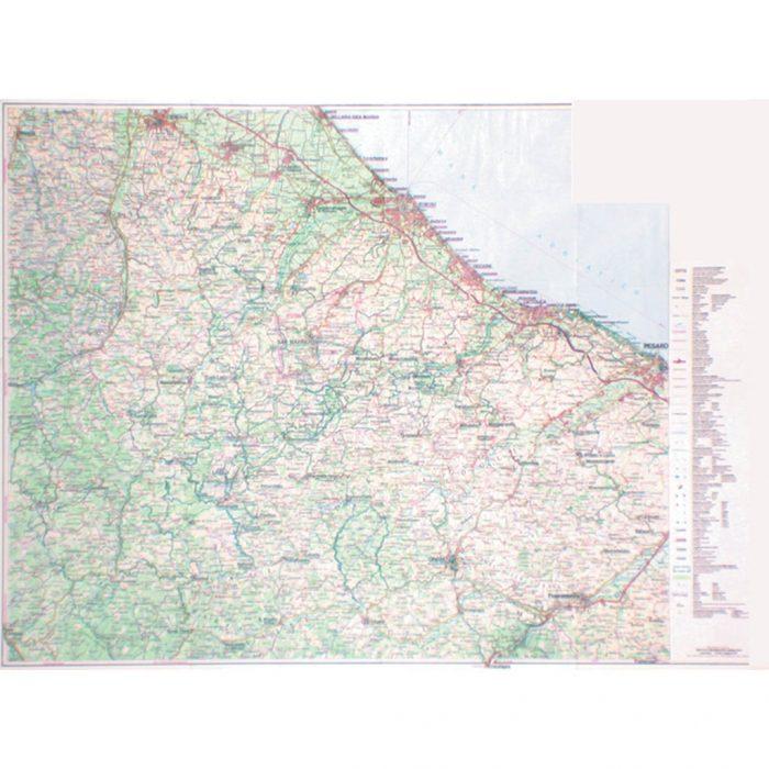 Montefeltro - Belletti Editore V102