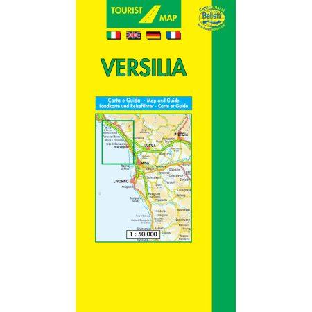 Versilia - Belletti Editore V206