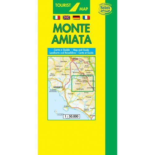 Monte Amaiata - Belletti Editore V208