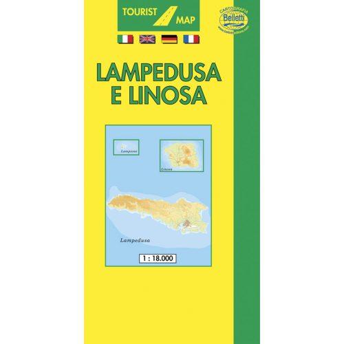 Lampedusa Linosa - Belletti Editore V210