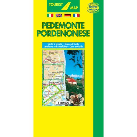 Pedemonte pordenonese - Belletti Editore V214