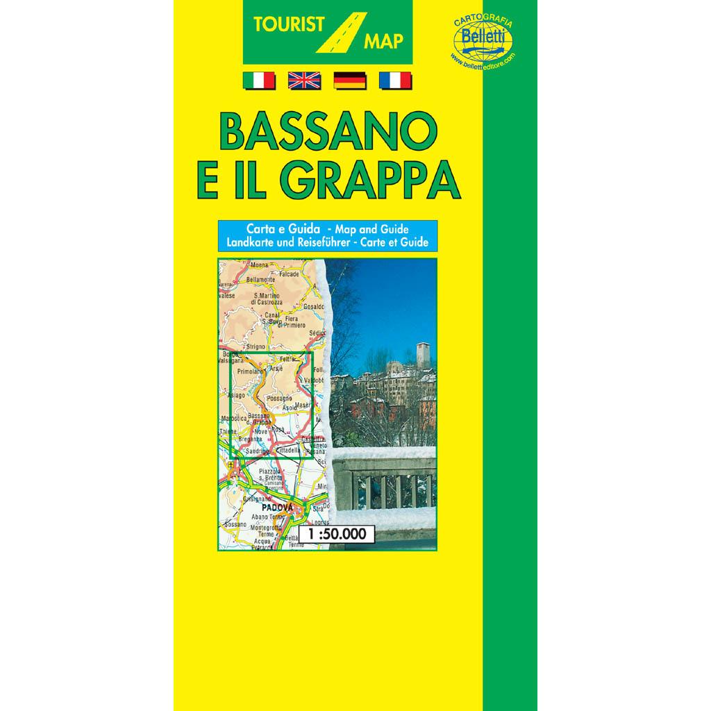 Bassano Grappa - Belletti Editore V215