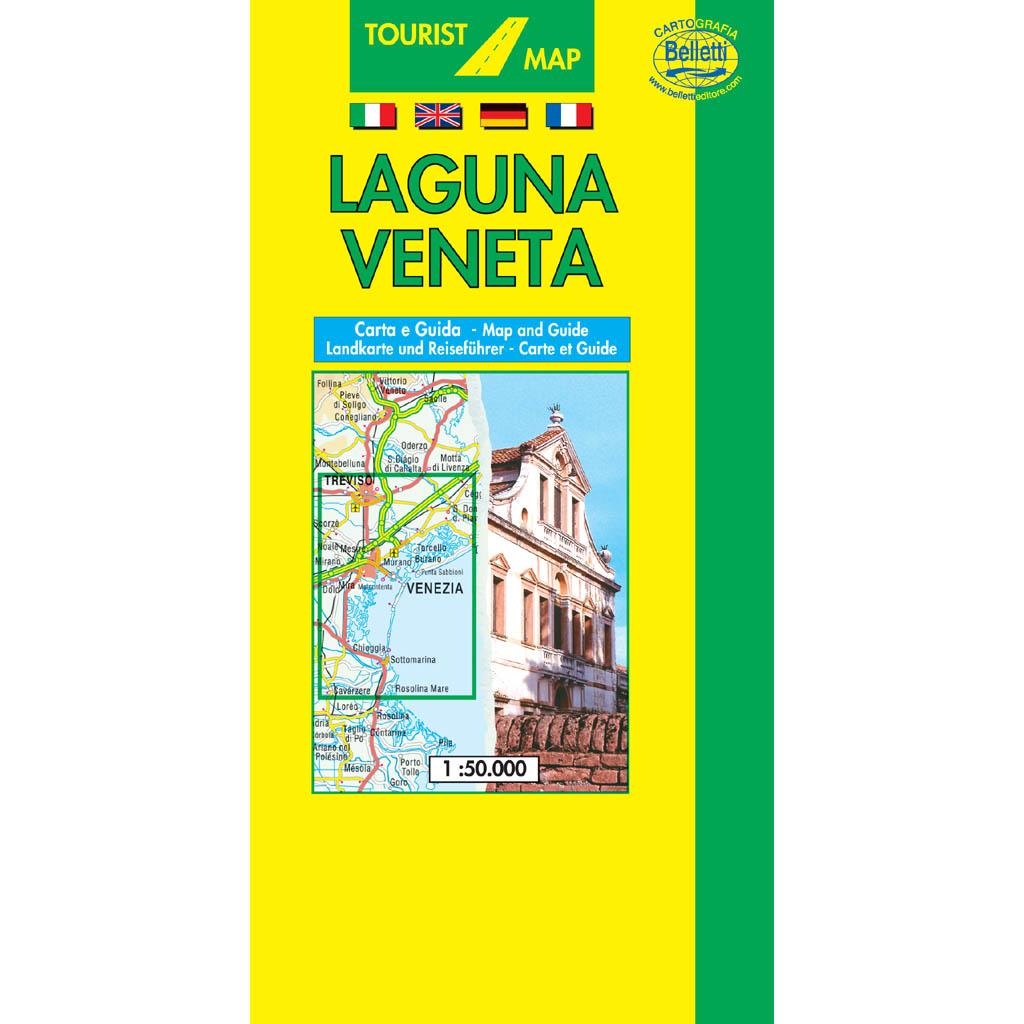 Laguna veneta - Belletti Editore V216