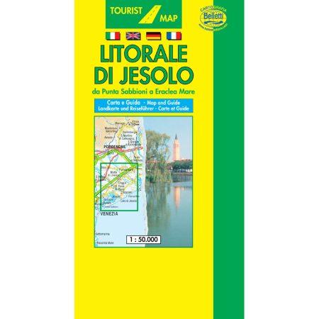 Jesolo - Belletti Editore V218